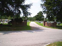 Wartburg Cemetery
