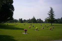Westwood Memorial Gardens