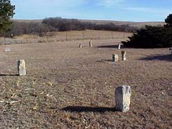 Shibboleth Cemetery