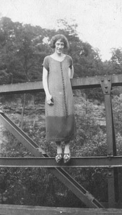 Esther Lillian Atkinson