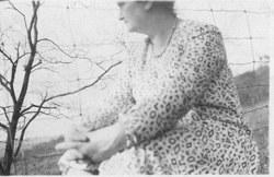 Martha Louella <i>Skiles</i> Fife