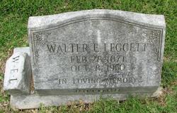 Walter E. Leggett