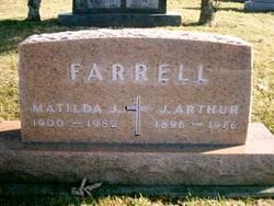 James Arthur Farrell