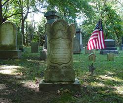 William J Hunter