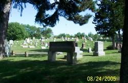 Philadelphia Church Cemetery