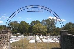 Grove Bahamian Cemetery