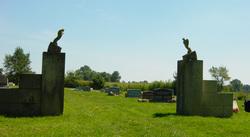 Bohley Cemetery
