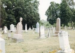 Old Kilbourne Cemetery