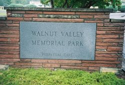 Walnut Valley Memorial Park