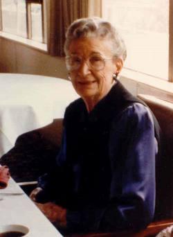 Nora Casey <i>Bonner</i> Johnson