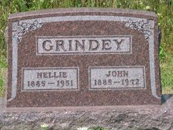 John Grindey