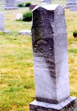 Martin A Danley