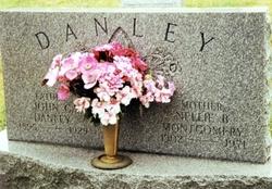 John C Danley
