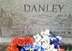 Cecil N. Danley