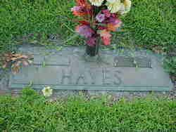Claribel <i>Parker</i> Hayes