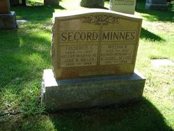M Isabel <i>Secord</i> Minnes