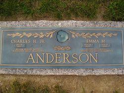 Emma M. Anderson