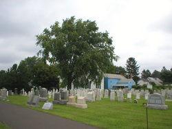 Harbourton Cemetery