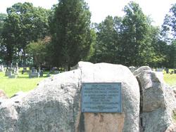 Providence Presbyterian Church Cemetery