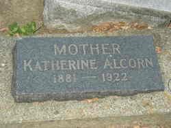 Katherine Alcorn