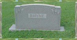 Ada <i>Goode</i> Rhyne