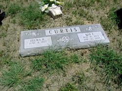 Rev Bob Zane 'Bz' Curtis