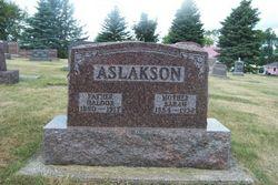 Sarah Aslakson