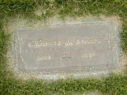 Charles M Sparks