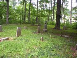Drakes Corner Burial Ground