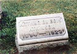 Arthur DuBois Atkinson