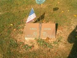 Virgil N Carter