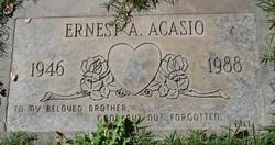 Ernest A. Acasio