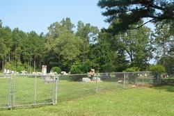Adaton Methodist Church Cemetery