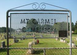 Mount Carmel Baptist Cemetery