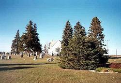 Romsdal Cemetery