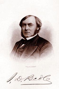 Joseph Dorsett Bedle
