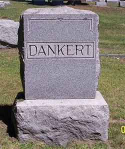Sophia <i>Deppe</i> Dankert