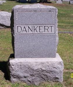 Harry D. Dankert