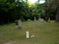 Cannonsburg Cemetery