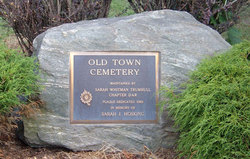 Old Watertown Cemetery