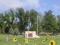 Prairie Rest Cemetery