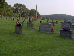 Hickory Valley Cemetery