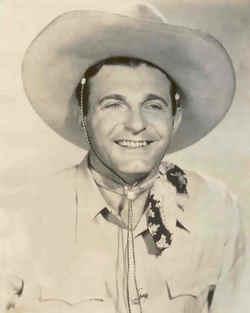 Ray Corrigan