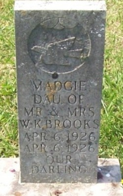 Madgie Brooks