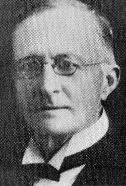 William J. Babb