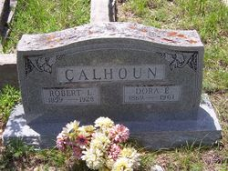 Robert L Calhoun
