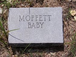 Baby No 4 Moffett