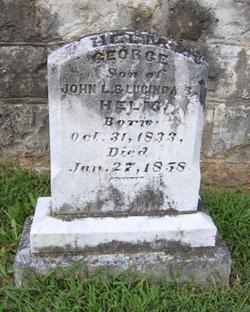 George H. Helm