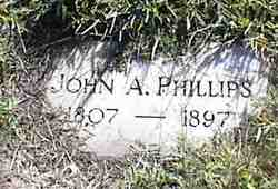 John Allen Phillips