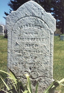 Margaret <i>Webb</i> Eppley